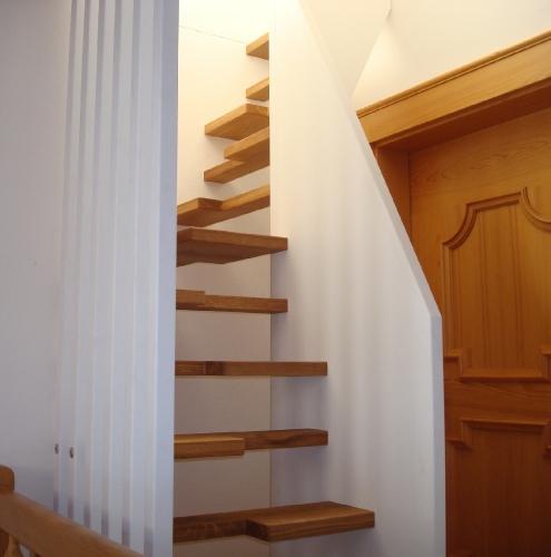 Steiltreppe 14