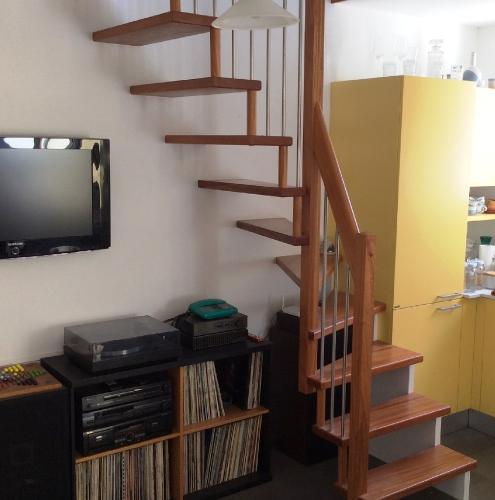 Steiltreppe 16