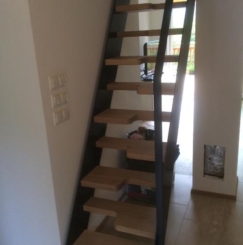 Steiltreppe 19