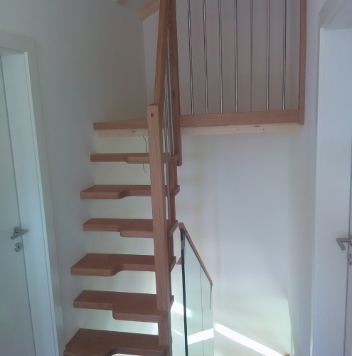 Steiltreppe 27