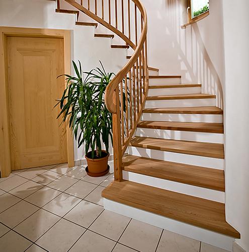 Treppengeländer & Verkleidungen
